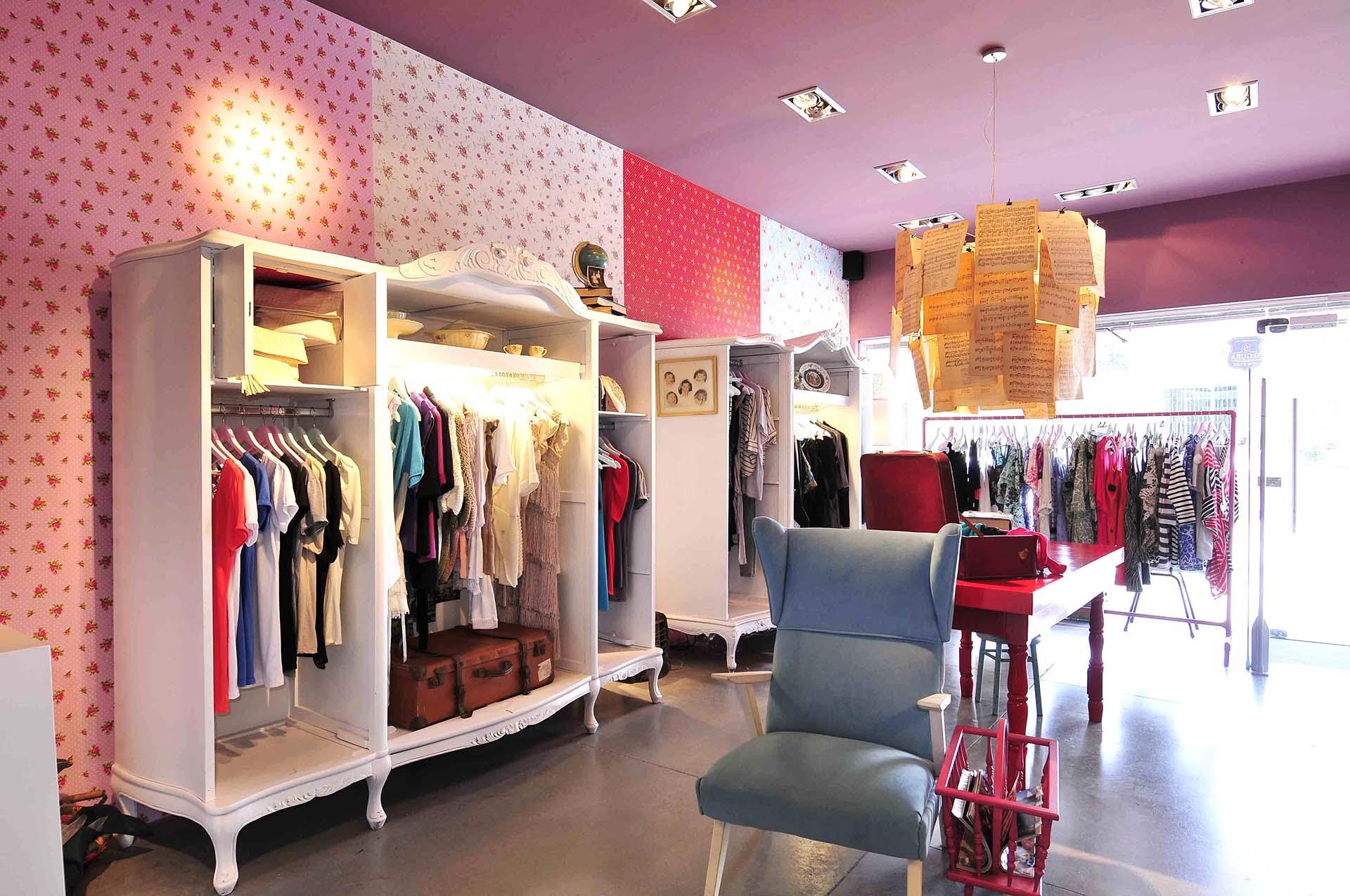 Tiendas de ropa vintage en Madrid, amores eternos y con mucho estilo