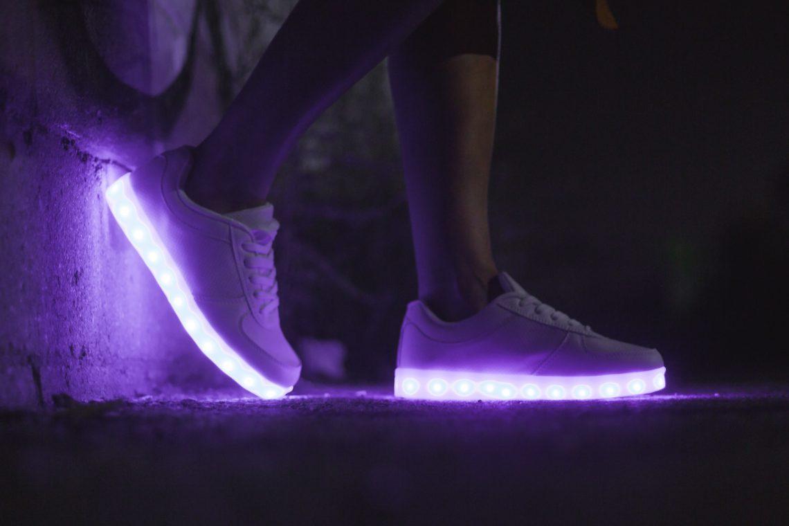 Tiendas de Sneakers en Madrid, encuentra tu crush